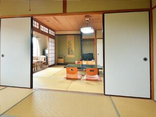 日式客房 8叠+4叠