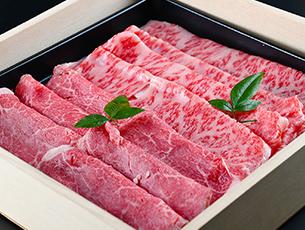 寿喜烧(日式牛肉火锅)