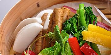 佐賀のお野菜